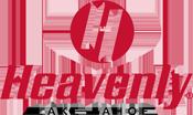 [Heavenly Ski Resort Logo]