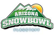 [Arizona Snowbowl Logo]