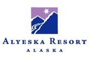 [Alyeska Resort Logo]