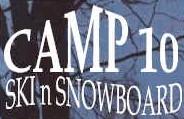 [Camp 10 Logo]