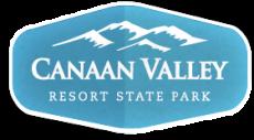[Canaan Valley Resort Logo]