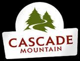 [Cascade Mountain Logo]