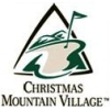 [Christmas Mountain Village Logo]