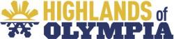 [Highlands of Olympia Logo]