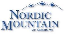 [Nordic Mountain Logo]