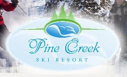 [Pine Creek Logo]