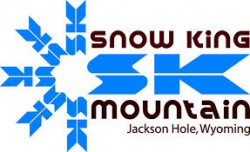 [Snow King Logo]