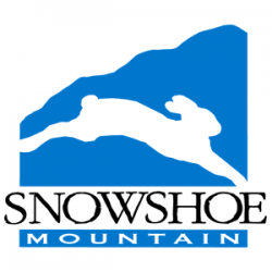 [Snowshoe Mountain Logo]