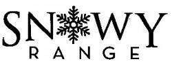 [Snowy Range Logo]