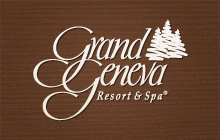 [The Mountain Top at Grand Geneva Resort Logo]