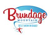 [Brundage Mountain Logo]