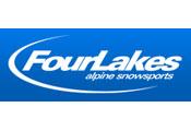 [Ski Four Lakes Logo]