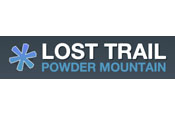 [Lost Trail Powder Mountain Logo]