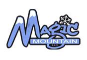 [Magic Mountain Logo]