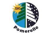 [Pomerelle Logo]