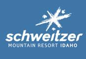[Schweitzer Mountain Logo]