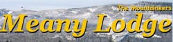 [Meany Lodge Logo]