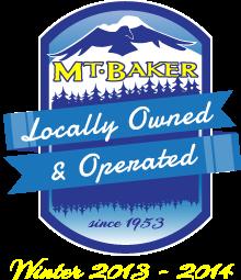 [Mount Baker Ski Area Logo]