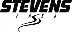 [Stevens Pass Ski Area Logo]