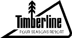 [Timberline Four Seasons Resort Logo]